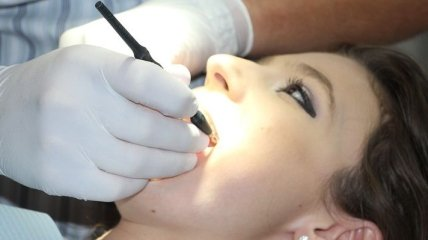 Ученым впервые удалось вырастить зубную эмаль
