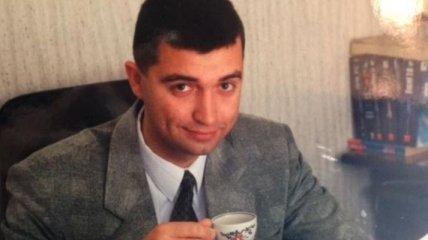 Украина официально обратилась к РФ из-за голодовки Лугина в крымской тюрьме