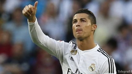 Роналду обновил рекорд по количеству голов