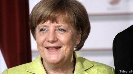 Forbes в пятый раз подряд назвал Меркель самой влиятельной женщиной мира