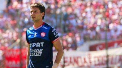 Олимпиакос перед матчами с Динамо нашел забивного форварда