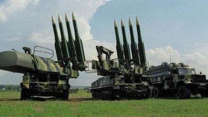 День войск противовоздушной обороны Украины: оригинальные СМС поздравления и открытки