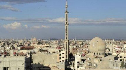 """""""Дорожную карту"""" будущего Сирии выработают в Женеве"""