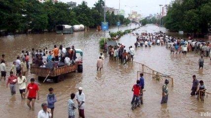 Путин готов оказать поддержку Индии в борьбе со стихией