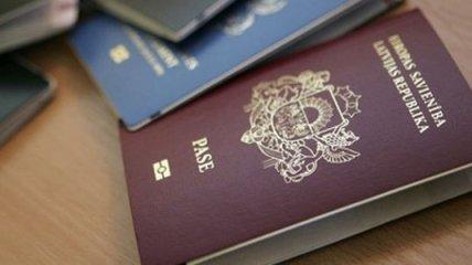 В Латвии разрешили двойное гражданство