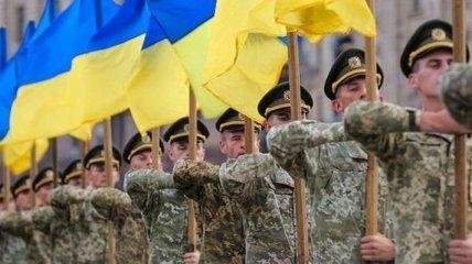 6 декабря - в Украине отмечают День Вооруженных сил