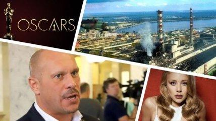 Итоги дня 26 апреля: 35-годовщина катастрофы на ЧАЭС, Кива защитил кандидатскую, Зеленский готовится ко встрече с Путиным