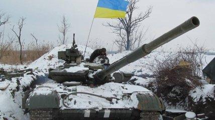 """Штаб: Боевики на Донбассе продолжают нарушать """"режим тишины"""""""