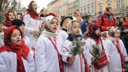 Погода на Сочельник и Рождество: к чему готовится украинцам