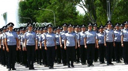 Сегодня в Украине отмечают День Национальной полиции