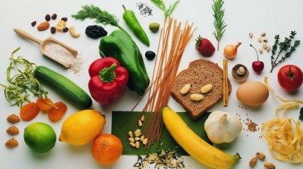 Секреты, которые помогут продлить срок хранения продуктов (Фото)