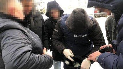 Лесничий во Львове попался на взятке