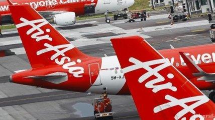 Air Asia не имела разрешения на полеты в день катастрофы