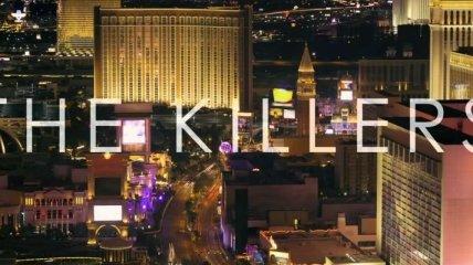 The Killers представили долгожданный клип (Видео)