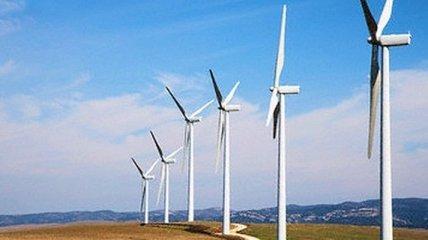 Солнечные и ветровые станции значительно нарастили производство электроэнергии