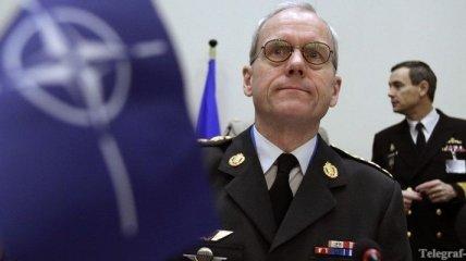 В НАТО высоко оценивают сотрудничество с Украиной