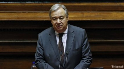 Генсек ООН предложил создать управление по контртерроризму