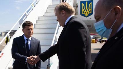 У Зеленского в Молдове 27 августа запланировано много встреч. Фото - ОПУ