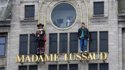 Музей Мадам Тюссо: как создается искусство по работе с воском (Фото)