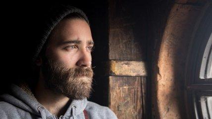 Вчені з'ясували, чому в чоловіків еволюційно з'явилася борода