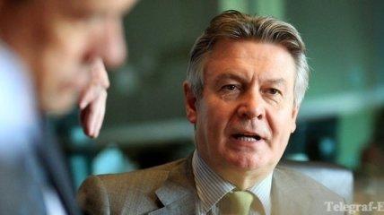 Россия нарушает правила ВТО - комиссар ЕС по торговле
