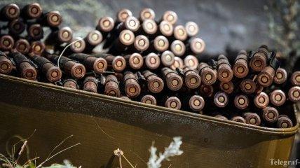 На Херсонщине военный воровал и продавал боеприпасы