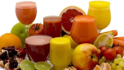 Диетологи утверждают, что эти напитки очищают организм