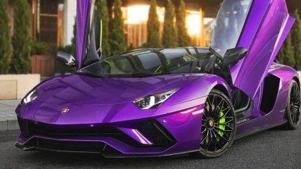 VAG опроверг слухи о продаже Lamborghini
