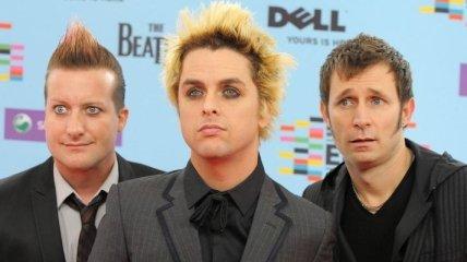 Green Day выпустят два документальных фильма о себе