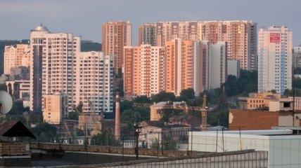 """""""Киевгорстрой"""" введет в эксплуатацию значительное количество домов"""