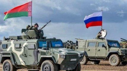 Росія стягує війська в Білорусь: які прогнози дають аналітики НАТО?