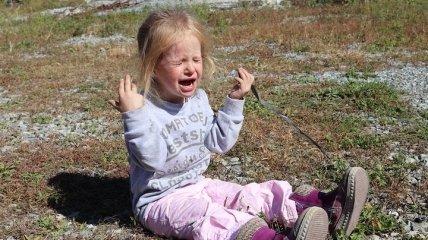 Избалованный ребенок: семь главных признаков