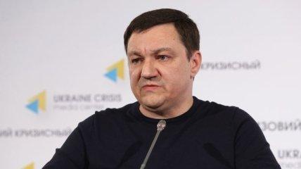 Дмитрий Тымчук: В Дебальцево продолжаются ожесточенные бои