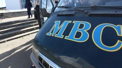 В Киеве разоблачили подпольное игорное заведение