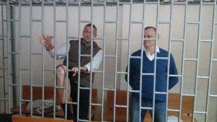 Сегодня в Грозном продолжат суд над Карпюком и Клыхом