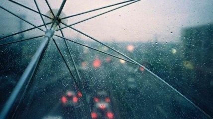 Прогноз погоды на 2 марта: большую часть Украины снова накроют дожди