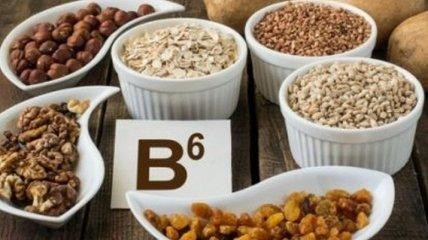 Витамин В6: что указывает на дефицит в организме