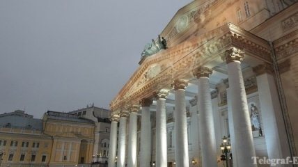 В Киеве покажут лучшие театральные афиши Москвы