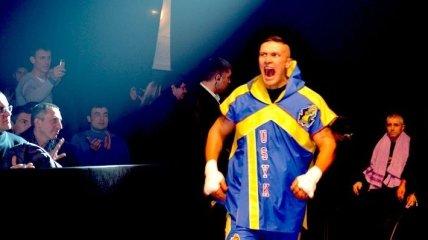 Александр Усик - самый перспективный боксер мира