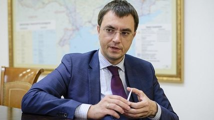 НАБУ объявило подозрение экс-министру инфраструктуры Омеляну