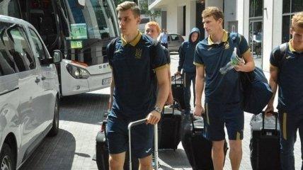 Украина - Южная Корея: кто рассудит финальный матч ЧМ-2019 U-20