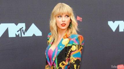 Тейлор Свифт названа самой высокооплачиваемой певицей по версии Forbes