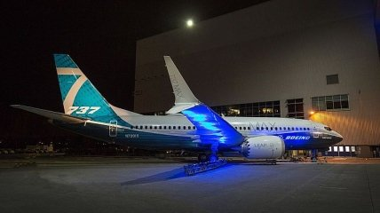 Boeing звинуватили в замовчуванні важливої інформації про 737 MAX