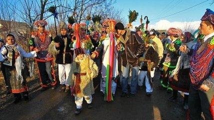 Как украинцы отмечают Старый Новый Год: щедривки, посевалки и гадания