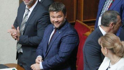 Богдан остается: суд отклонил жалобу на главу Администрации Зеленского