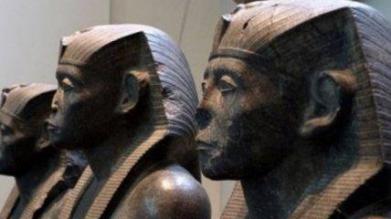 Таинственные технологии Древнего Египта (Фото)