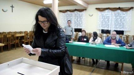 Президентские выборы в Польше: голосование продлили на 1,5 часа