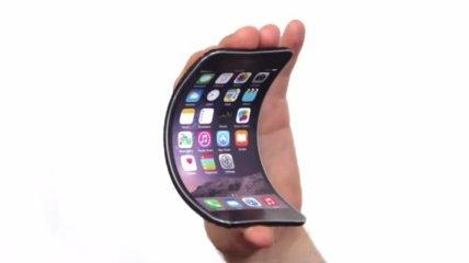 Антиреклама для iPhone 6 (Видео)
