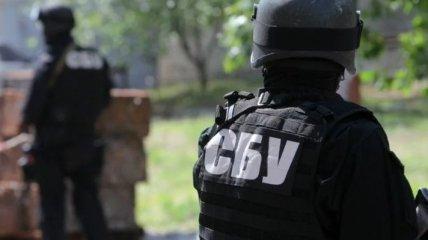 СБУ разоблачила контрабанду наркотиков из Южной Америки