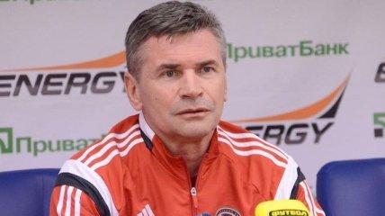 Чанцев о матче Динамо: Жаль, конечно, что не будет Соля и Вербича
